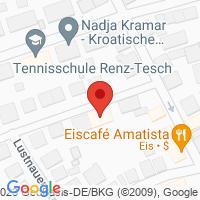 RDG Stuttgart-München GmbH, Standort Weidachstraße