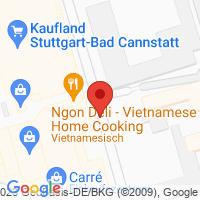 Kanzlei Voigt, Standort Kreuznacher Straße