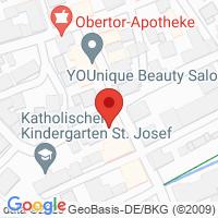 Eisner Rechtsanwälte GmbH, Standort Josef-Schmitt-Straße