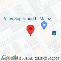 ETL Unternehmensberatung GmbH, Standort Weberstraße