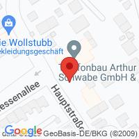 ETL Unternehmensberatung GmbH, Standort Hauptstraße