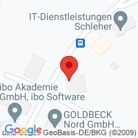 ETL Unternehmensberatung GmbH, Standort Im Westpark