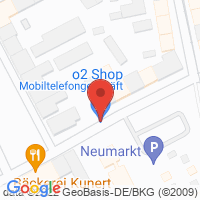 ETL Unternehmensberatung GmbH, Standort Moritzstraße