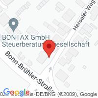 ETL Unternehmensberatung GmbH, Standort Herseler Weg