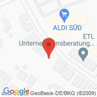 ETL Unternehmensberatung GmbH, Standort Am Westhover Berg
