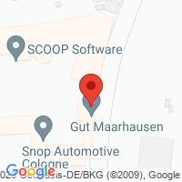 ETL Rechtsanwälte GmbH, Standort Eiler Straße