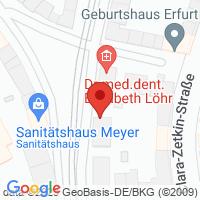 ETL Unternehmensberatung GmbH, Standort Windthorststraße