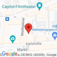ETL Rechtsanwälte GmbH, Standort Karlstraße