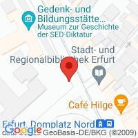 REINHARDT & KOLLEGEN, Standort Andreasstraße