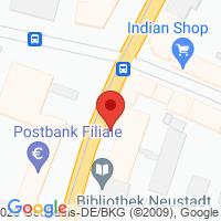 Kanzlei Voigt, Standort Königsbrücker Straße