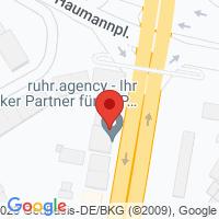 Kanzlei Voigt, Standort Alfredstraße