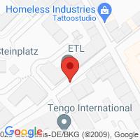 ETL Unternehmensberatung AG, Standort Steinstraße