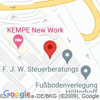 ETL Unternehmensberatung GmbH, Standort Wiesenstraße