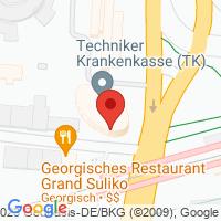 Kanzlei Voigt, Standort Ruhrallee