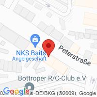 ETL Unternehmensberatung GmbH, Standort Peterstraße