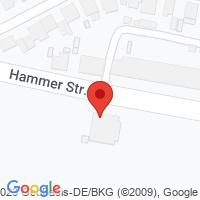 ETL Unternehmensberatung GmbH, Standort Hammer Straße