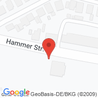 ETL Rechtsanwälte GmbH, Standort Hammer Straße