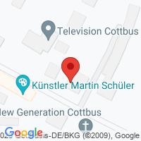 ETL Rechtsanwälte GmbH, Standort Parzellenstraße