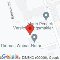 ETL Rechtsanwälte GmbH, Standort Gubener Straße