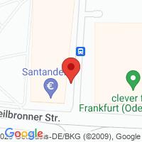 ETL Unternehmensberatung GmbH, Standort Franz-Mehring-Straße