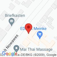 ETL Rechtsanwälte GmbH, Standort Alt Nowawes