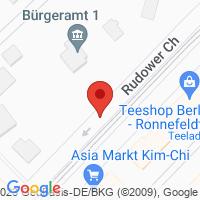 ETL Rechtsanwälte GmbH, Standort Rudower Chaussee