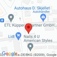 ETL Unternehmensberatung GmbH, Standort Hönower Straße