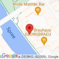 ETL Unternehmensberatung GmbH, Standort Spreeufer