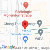 ETL Unternehmensberatung GmbH, Standort Möllendorffstraße
