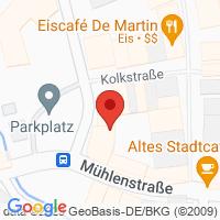 ETL Unternehmensberatung GmbH, Standort Rathausmarkt