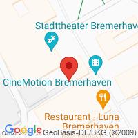 ETL Unternehmensberatung GmbH, Standort Erich-Koch-Weser-Platz