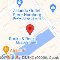 ETL Unternehmensberatung GmbH, Standort Große Bleichen