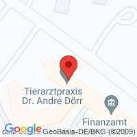 ETL Unternehmensberatung GmbH, Standort Borsteler Chaussee