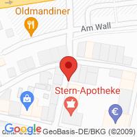 ETL Unternehmensberatung GmbH, Standort Kleine Belower Furt