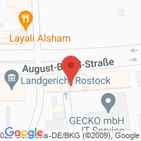 ETL Unternehmensberatung AG, Standort August-Bebel-Straße