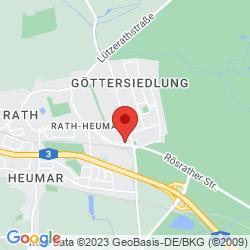 Köln<br />Nordrhein-Westfalen