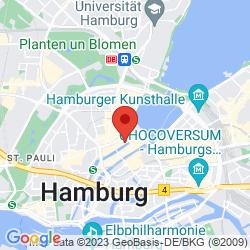 Hamburg<br />