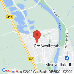 Großwallstadt <br />Bayern
