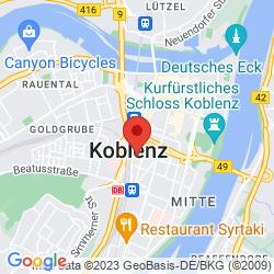 Koblenz<br />Rheinland-Pfalz