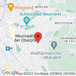 Neumarkt in der Oberpfalz<br />Bayern