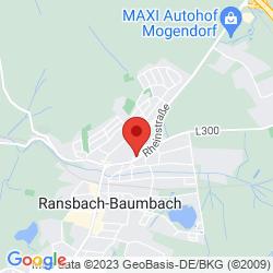 Ransbach-Baumbach<br />Rheinland-Pfalz
