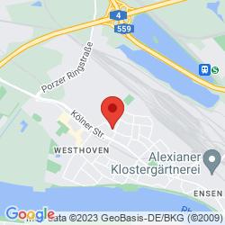 Köln und Euskirchen<br />Nordrhein-Westfalen