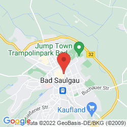 Bad Saulgau<br />Baden-Württemberg