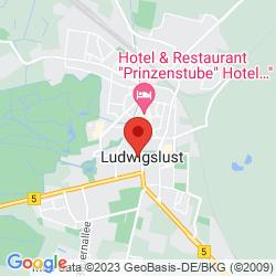Ludwigslust <br />Mecklenburg-Vorpommern