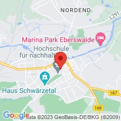 Eberswalde<br />Brandenburg