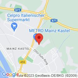 Mainz-Kastel<br />Hessen