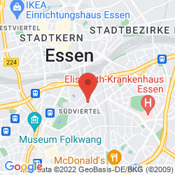 Essen<br />Nordrhein-Westfalen