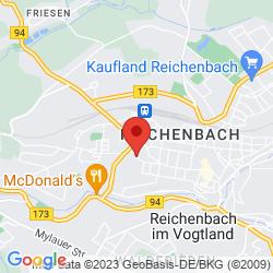 Reichenbach im Vogtland<br />Sachsen