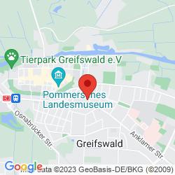 Greifswald <br />Mecklenburg-Vorpommern