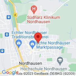 Nordhausen <br />Thüringen